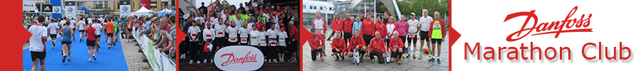 Danfoss Marathon Club